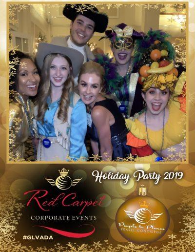 Hotel Bethlehem Rockin Photobooth