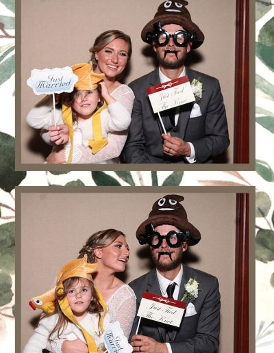 Riverview Country Club Rockin Photobooth