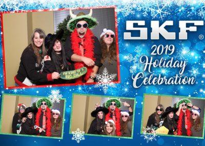 SKF USA Rockin Photobooth